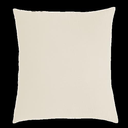 Kussen Cotton 50x50 gevuld