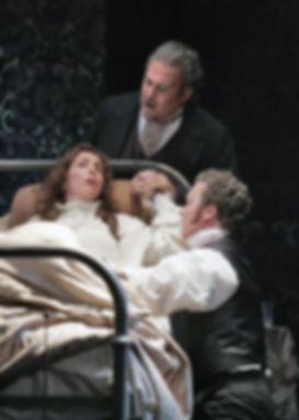 La Traviata -Act III