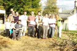2ème chantier participatif