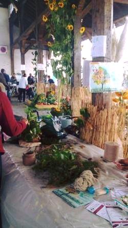 Saint Felicien - Fête des jardiniers