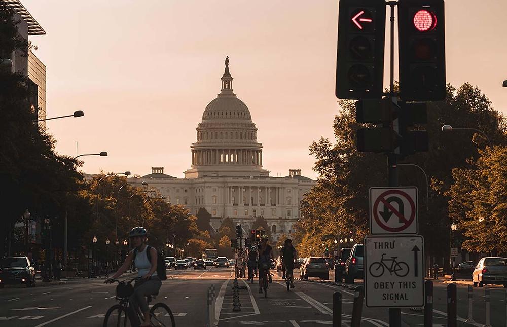 Washington DC Dispensaries