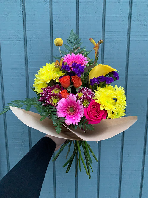 Small Handheld Bouquet