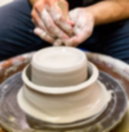 clay pottey classes