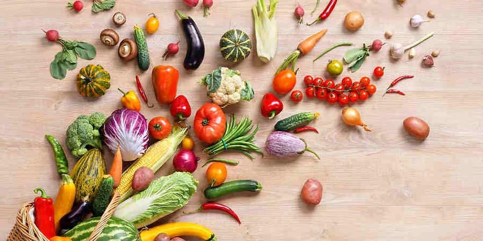 November Food Council Meeting