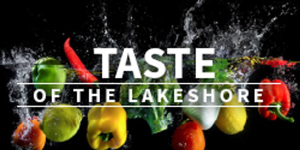 Taste of the Lakeshore