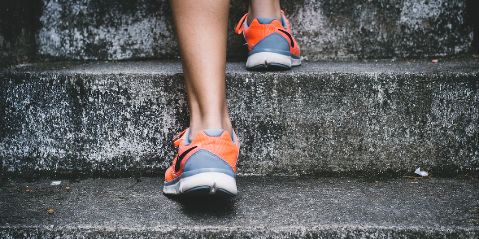 Make a Healthy Change: Staying Active in the New Year