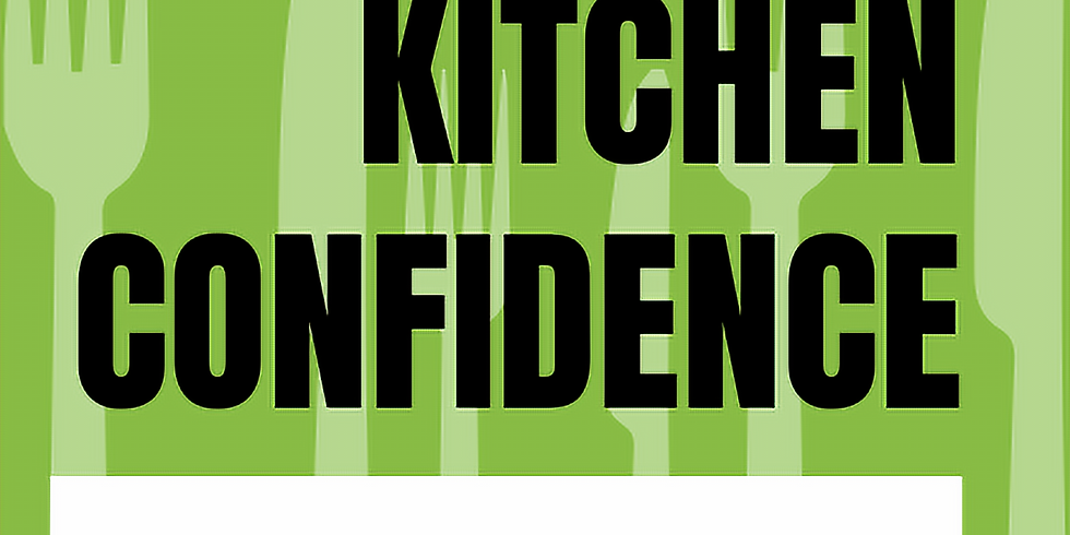 Kitchen Confidence: Chicken Nuggets from SCRATCH!