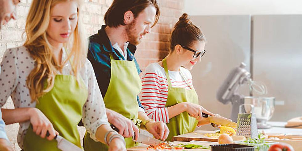 Cooking Matters Workshop
