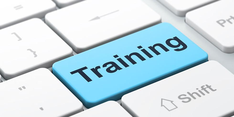 Food Club Volunteer Orientation/Training