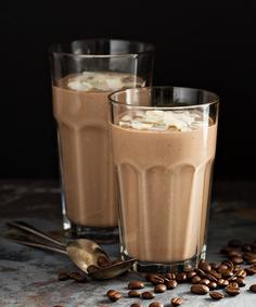 Q-SHAKE  Coffee Mocca / Kaffe Mokka
