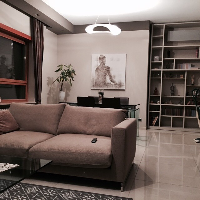 New Look Cubohome Project
