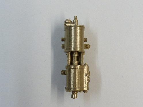 Westinghouse Pump