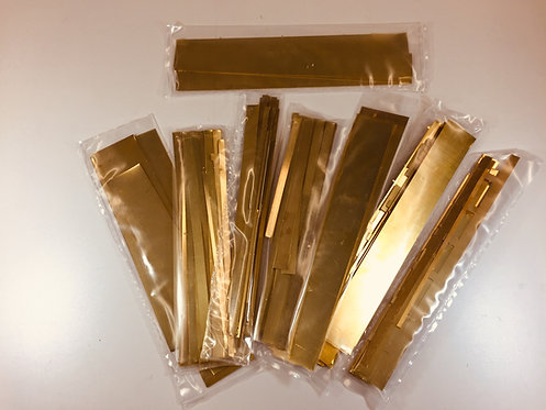 Scrap Brass Pack