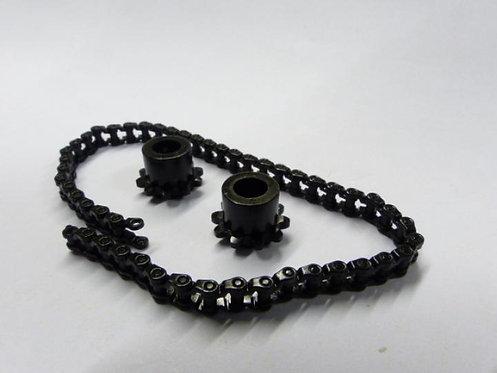 Delrin Chain Set