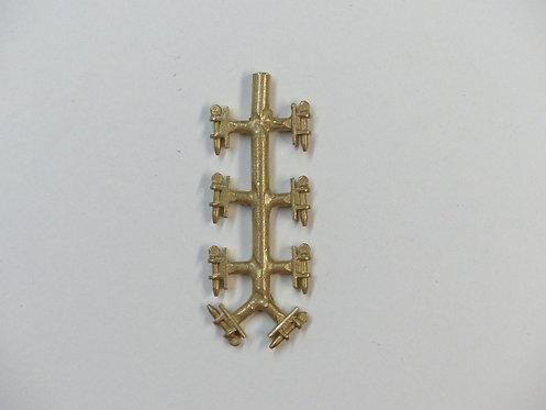 WDLR Pin Set