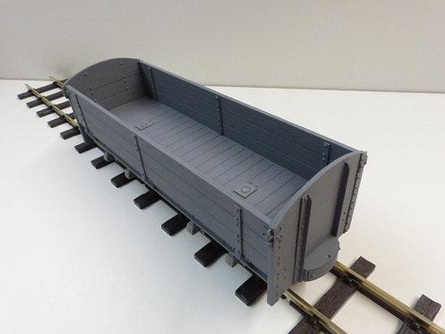Medium Open Bogie Wagon