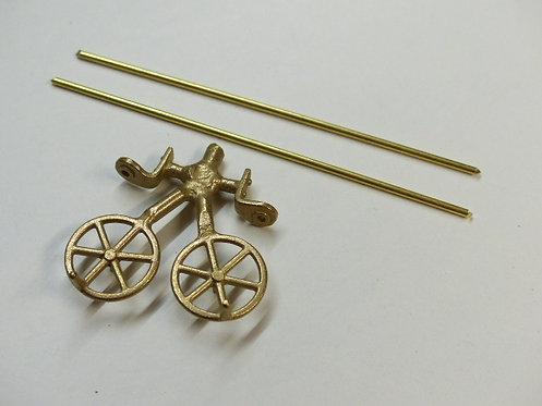 WDLR Hand Wheel Set