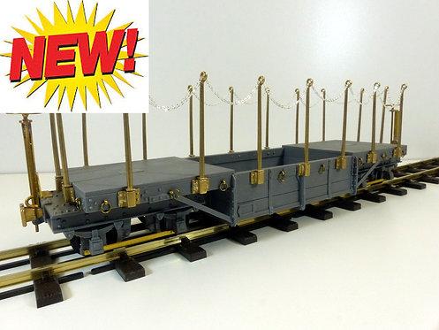 WDLR F Wagon
