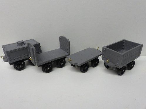 Mining Wagon