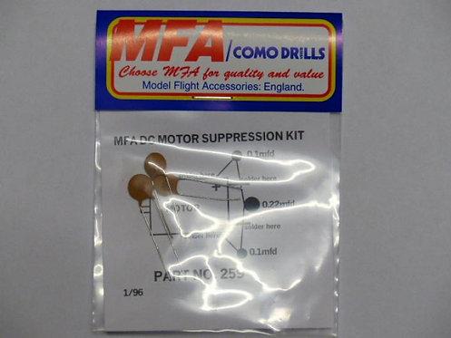 Suppressor Kit