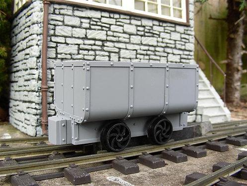 Tub Wagon