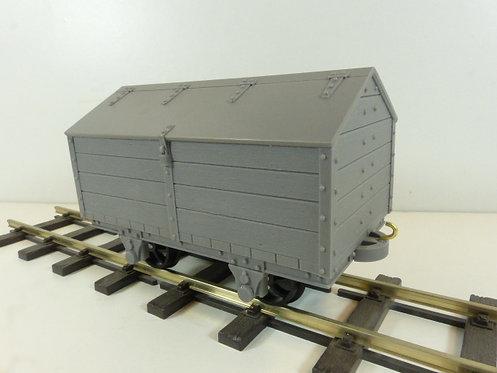 Small Tool Wagon