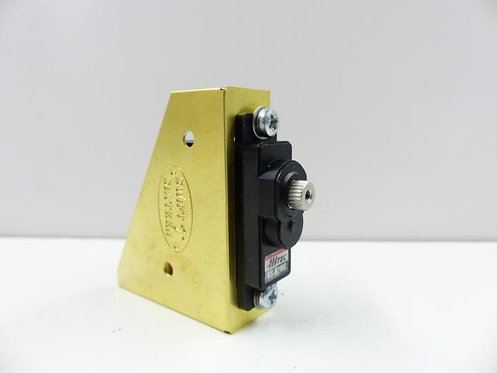 Small Servo Mounts