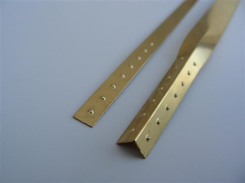 Brass Wagon Strip Pack
