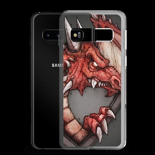 "TheLostDrake ""Dragon"" Exclusive Samsung Case"