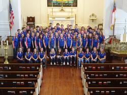 LHS Concert Choir