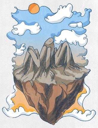 Mountain Giants