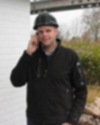 michael caenepeel bouwcoördinator
