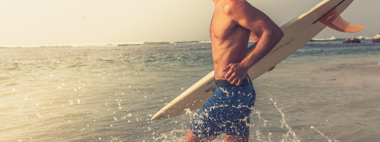Surf board-1-2