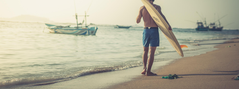 Surf board-9