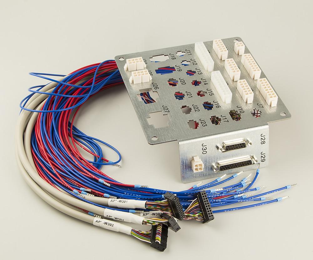 Fabrication faisceaux électriques | COMATEL