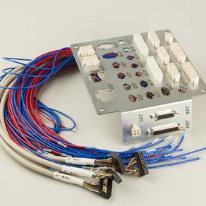 Fabrication de faisceaux électriques