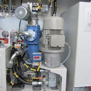 Fabricant de centrales et systèmes hydrauliques