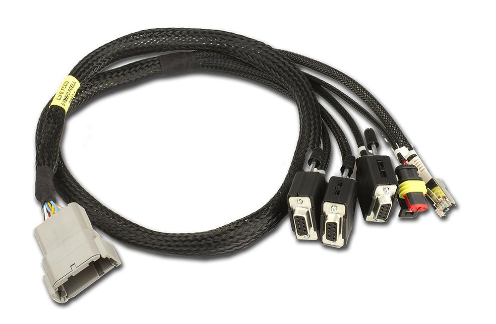 Assemblage faisceaux électriques | COMATEL