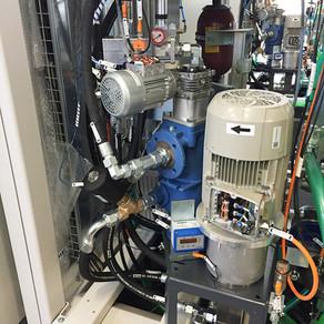 Centrales Hydrauliques : de la conception à l'installation