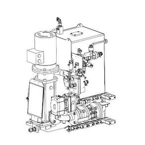 Fabrication de systèmes hydrauliques