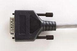 connecteur Sub'D surmoulé | COMATEL