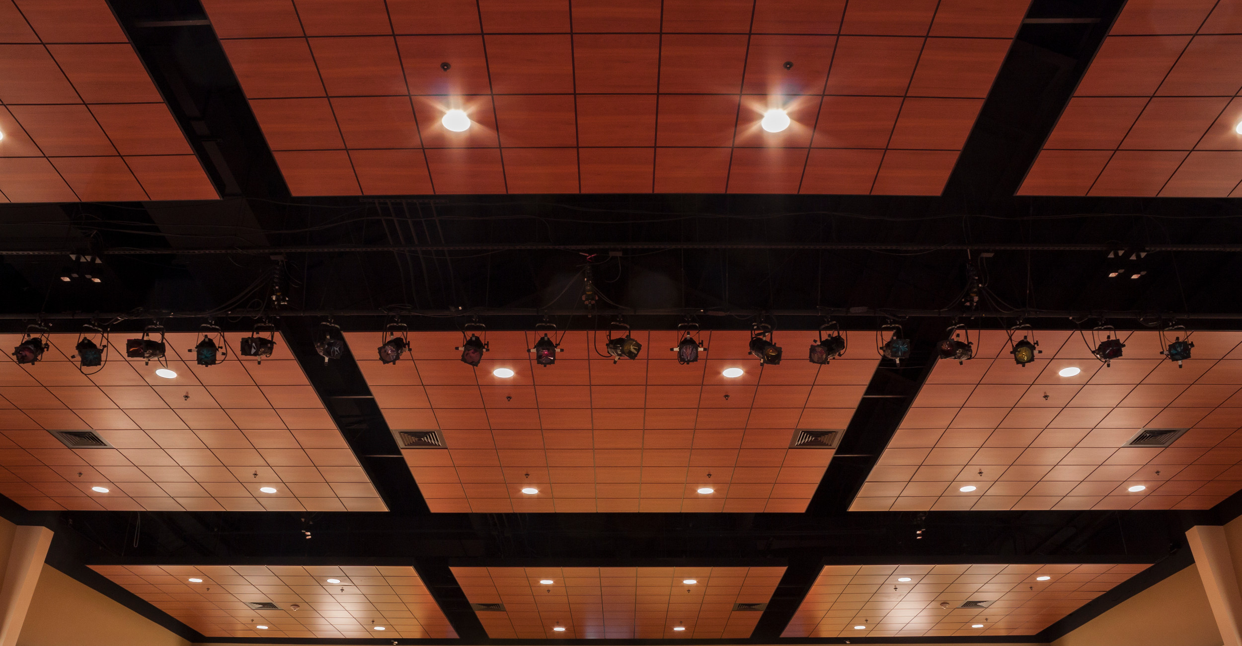 Projects Sound Panels Acoustical Ceilings Acoustical