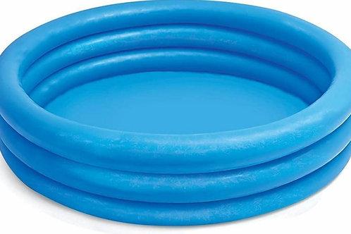 בריכה כחולה 38×168