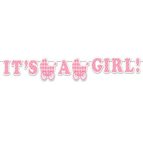 שרשרת ITS A GIRL