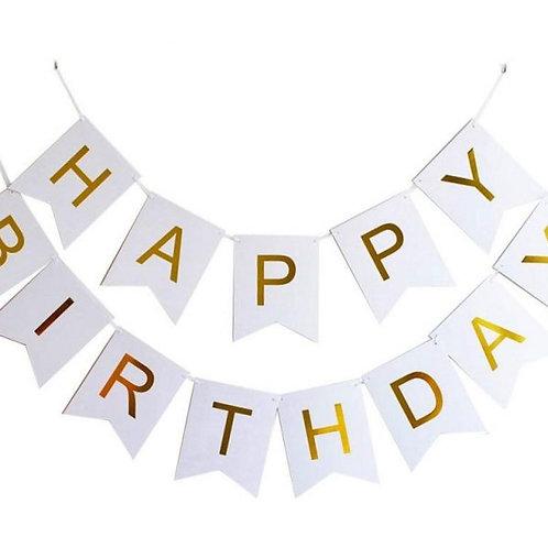 שרשרת יום הולדת שמח