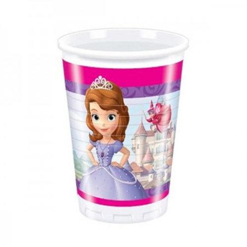 כוסות הנסיכה סופיה