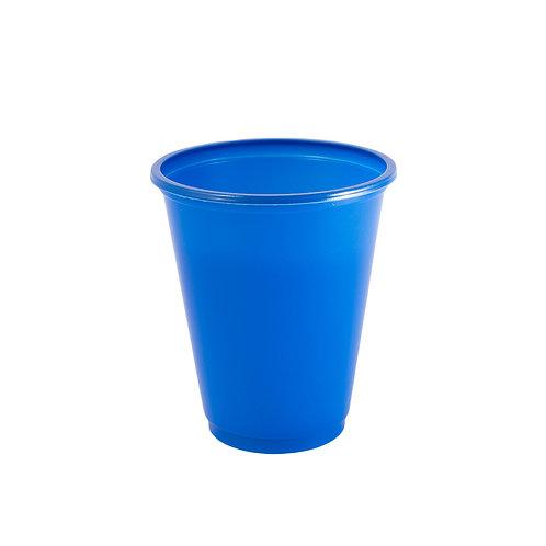 כוס כחולה