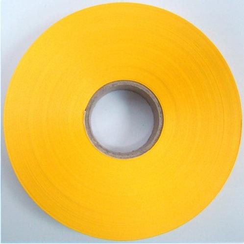 סרט צהוב לקישוט