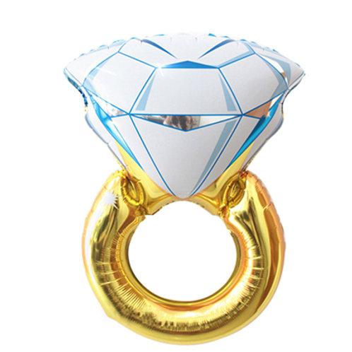 בלון טבעת
