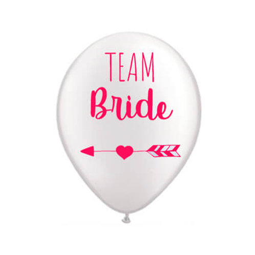בלון TEAM BRIDE